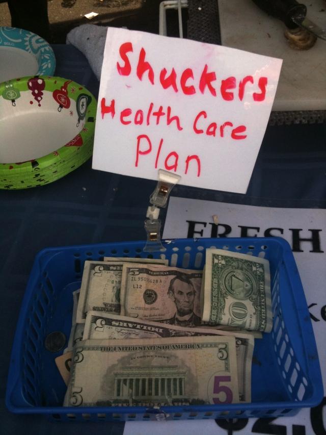 Shuckers Health Plan